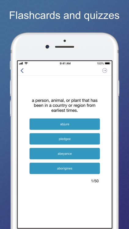 Vocabulary for IELTS test screenshot-7