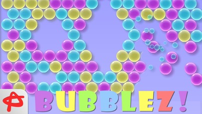 Bubblez: Bubble Defense Full screenshot 10