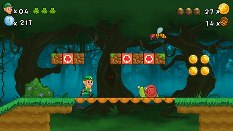 Lep's World 2 - Running Games screenshot-3
