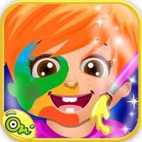 Codes for BABY PAINT– Makeup your Baby Face with High Fashion & Top Design Treatment Hack
