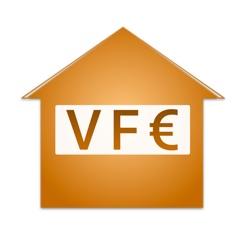 vfe rechner on the app store. Black Bedroom Furniture Sets. Home Design Ideas
