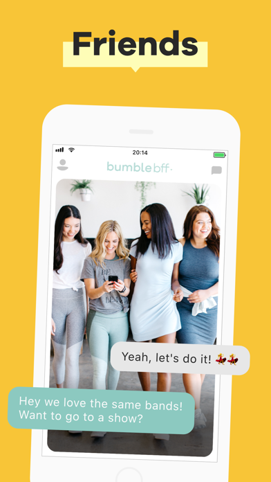 how to reset bumble algorithm