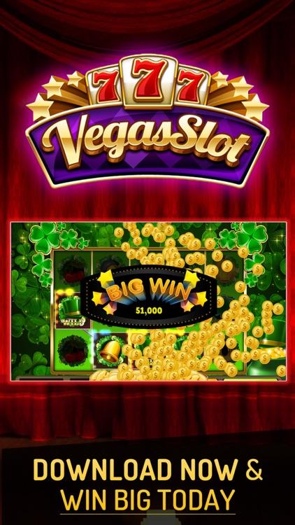 Slots of Vegas: Casino Slot Machines & Pokies screenshot-4