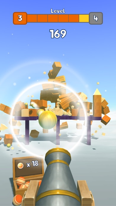 Download Knock Balls! for Pc