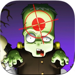 Typing vs Zombies HD