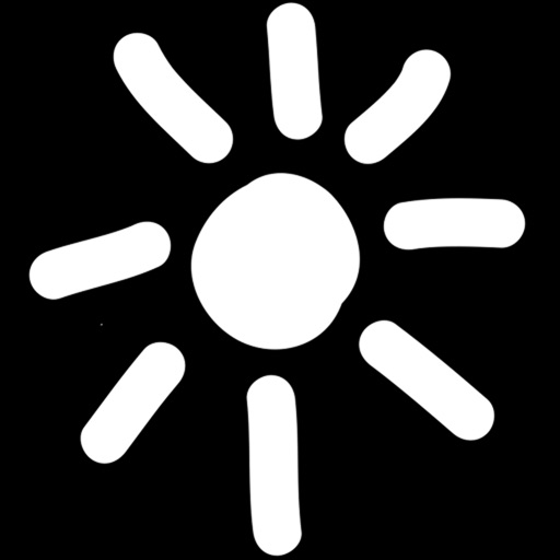 Brightness ⊕ iOS App