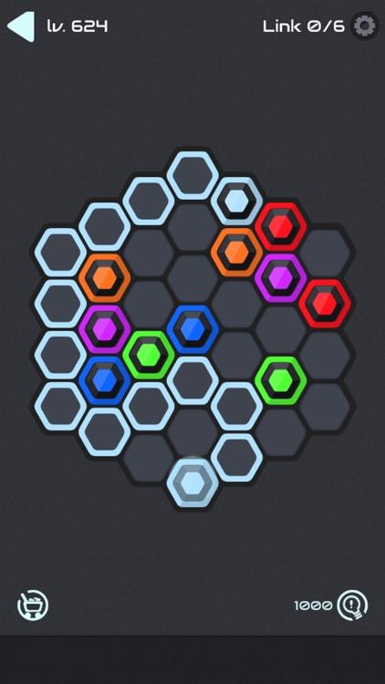Star Link : HEXA screenshot-3