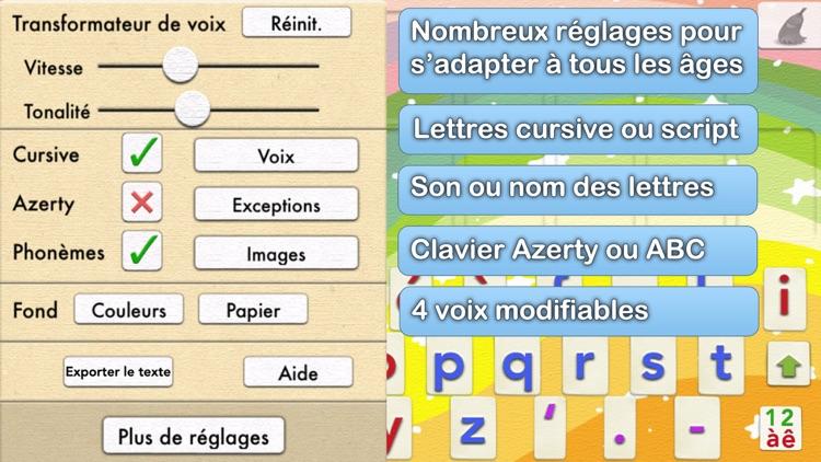 French Word Wizard screenshot-4
