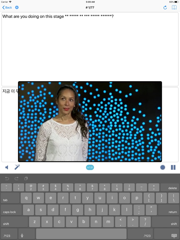 TEDICT – TED, ENGLISH Скриншоты13