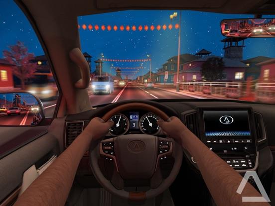 Driving Zone: Japan Pro на iPad