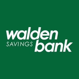 Walden Savings Bank for iPad