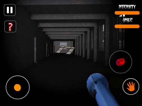 Страшный дом ужасов Момо для iPad