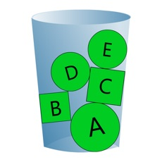 Activities of Cup Letters