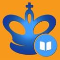 Chess King - Logo