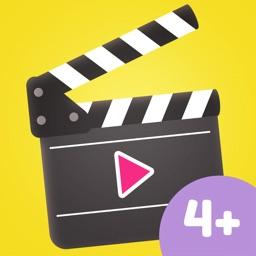 Movie Maker For Kids