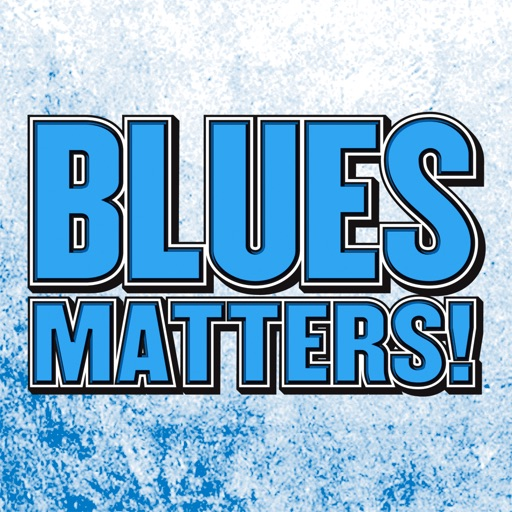 Blues Matters! icon