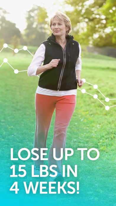 Walking to Lose Weight.