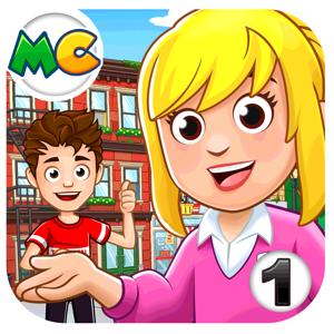 My City : Home app