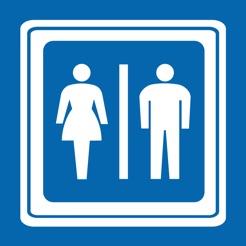 Toilets around me