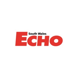 South Wales Echo (iPad)