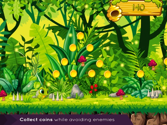 Freddy the Frog screenshot 6