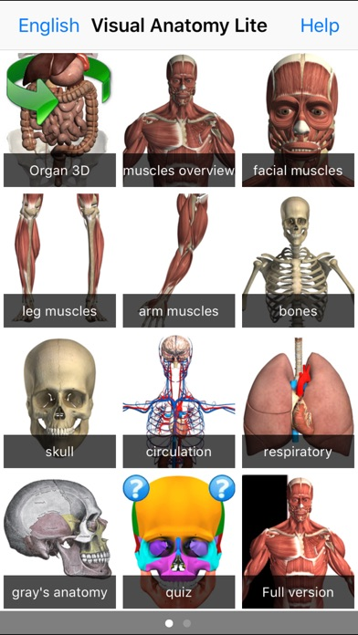 Top 10 Apps like Horse Anatomy: Equine 3D in 2019 for iPhone