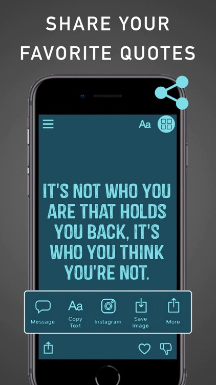 Motivation Quotes: Daily Quote screenshot-8