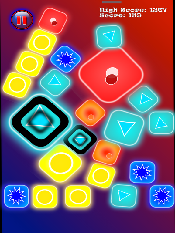 Brain Game 13 Color Bomb screenshot 5