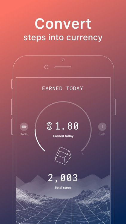 Sweatcoin - Sweat for Coin