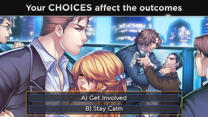 Otome Games: Is It Love? Ryan Screenshot