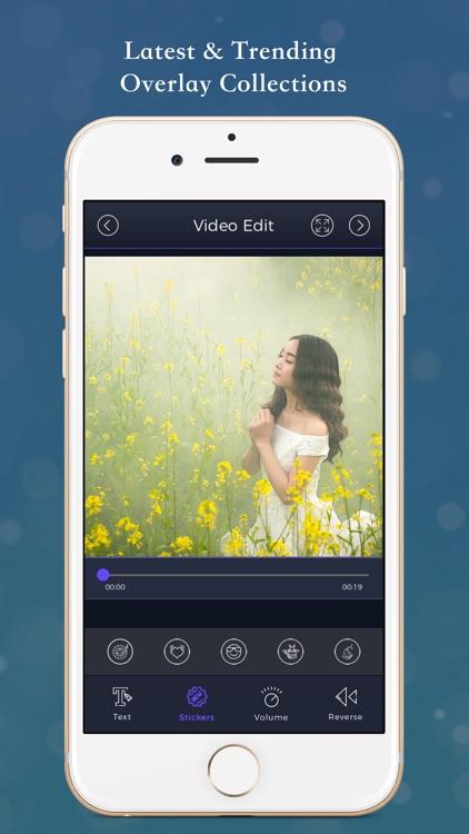 VistaVideo - Video Editor screenshot-6