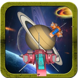 Space Battle - Rocket Ship War