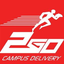 2GO Campus Delivery