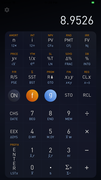 Vicinno Financial Calculator-3