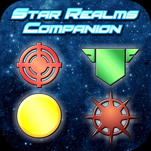 Companion for Star Realms