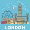 Londres Guía de Viaje Offline