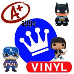 Collectors List - Funko POP!