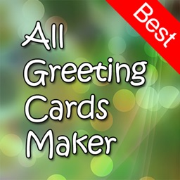 All Greeting Cards Maker