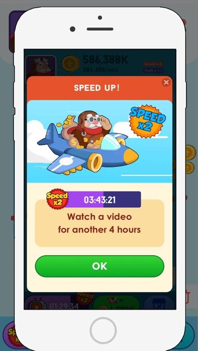Merge Plane - Best Idle Game screenshot 4