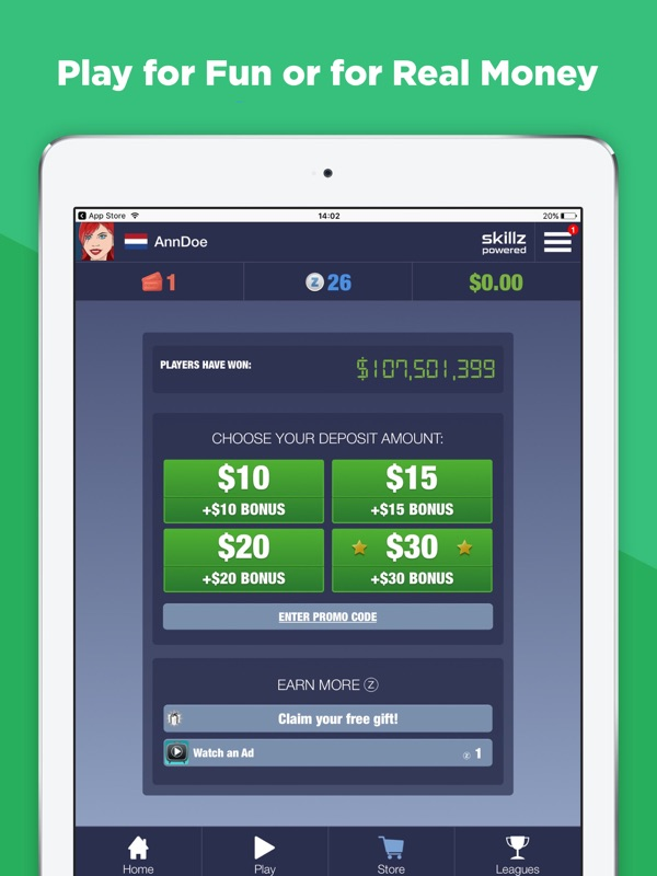 Quezztion Real Money Trivia - Tips for Android & iOS Game