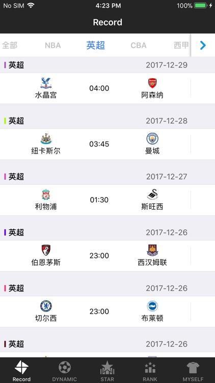 全民在线体育-365最新资讯,足球竞猜预测 screenshot-3