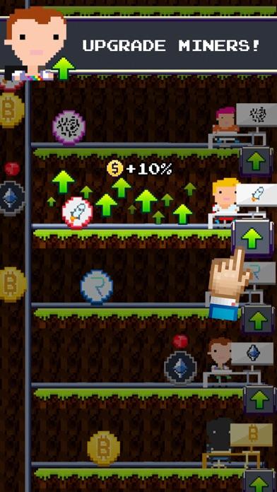 Bitcoin Miner: Idle Tycoon-1