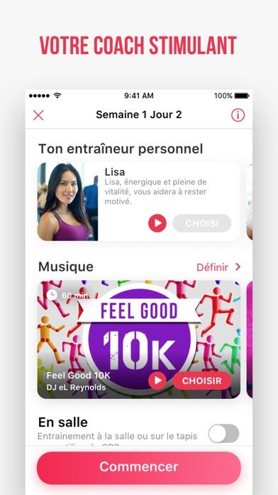download Perte de poids COURSE PRO apps 1