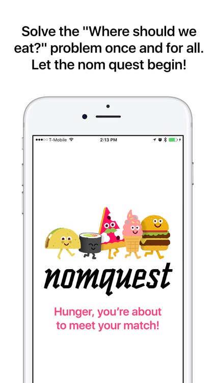 Nomquest screenshot-4