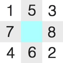 Sudoku - Classic Logic Puzzle