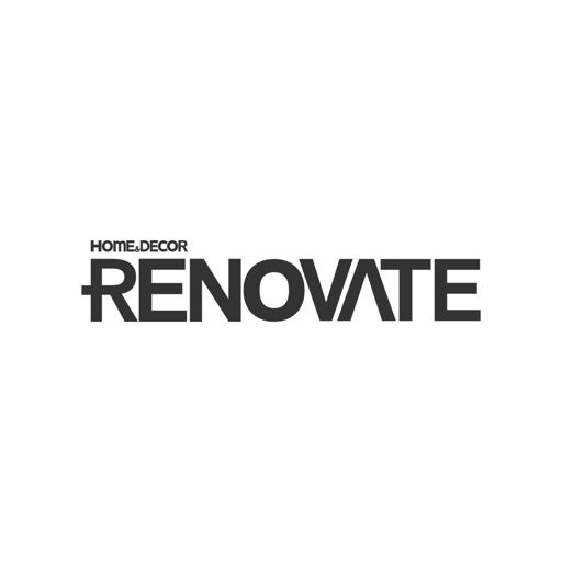 Home & Decor : Renovate icon
