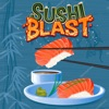 Sushi Blast - The New Match 3 Game