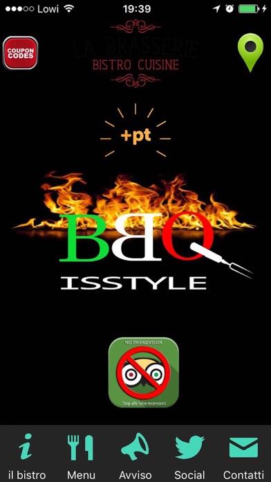 BBQISSTYLE screenshot 1