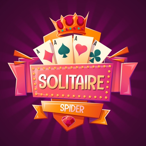 Spider Solitaire - A Card Game