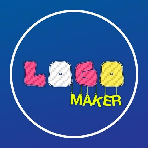Logo Generator & Logo Designer iOS App
